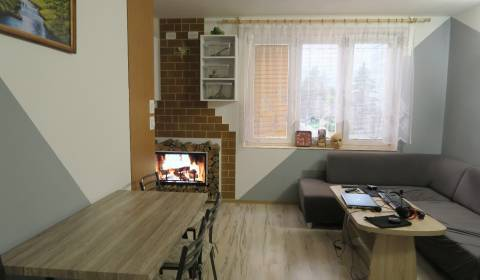 One bedroom apartment, Sale, Levice, Slovakia