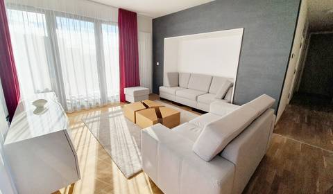Two bedroom apartment, Staré grunty, Rent, Bratislava - Karlova Ves, S