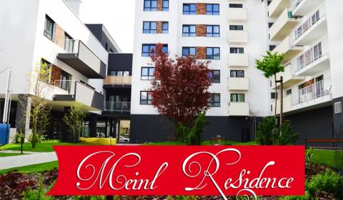 THE UNIQUE OFFER OF TWO AND THREE-ROOM APARTMENTS FOR RENT