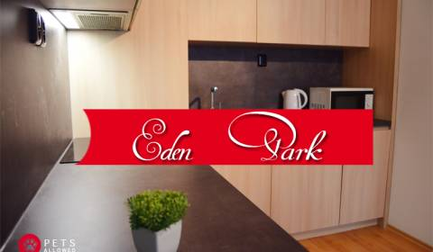 EDEN PARK (B1): QUALITY IS MORE IMPORTANT THAN QUANTITY