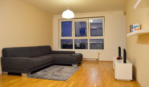 CHARMING ONE-BEDROOM FLAT WITH BREATHTAKING VIEW IN NEW BUILDING FOR S