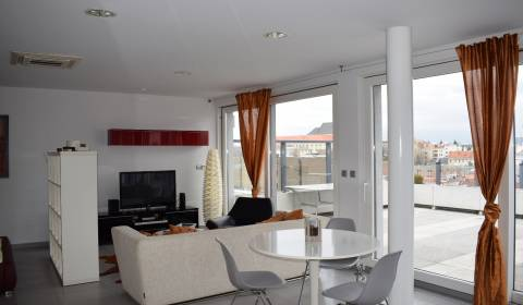 Penthouse - luxury apartment for rent, city centrum, Nitra