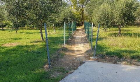 Land – for living, Sale, Nin, Croatia