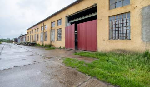 Storehouses and Workshops, Rent, Prešov, Slovakia