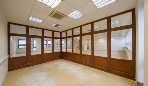 Representative office spaces 215 m2 at an excellent address