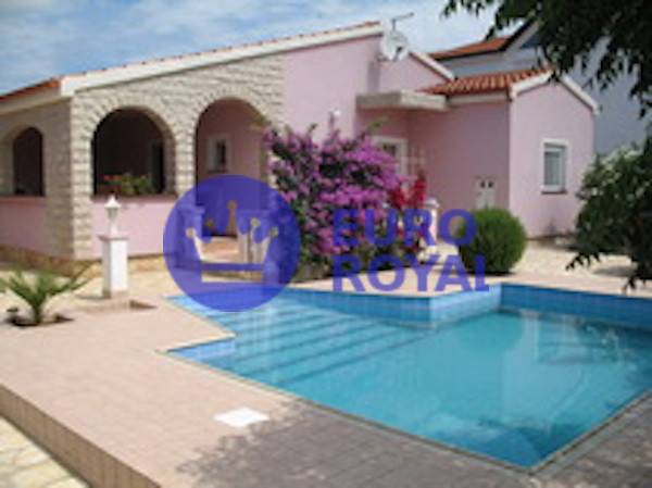Family house, Sale, Vir, Croatia
