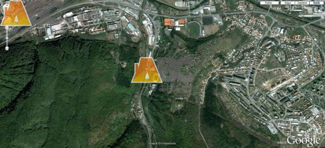 Land plots - commercial for Sale, Zvolen, Slovakia