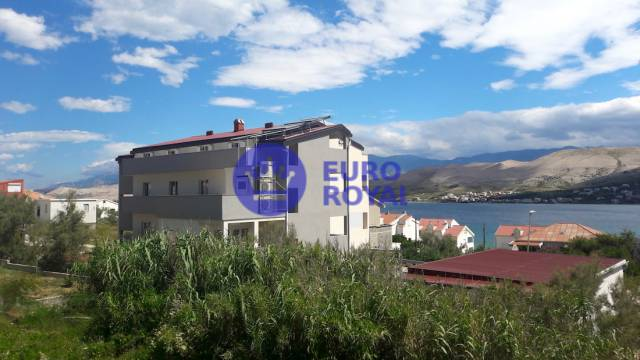 Hotels and pensions, Sale, Pag, Croatia
