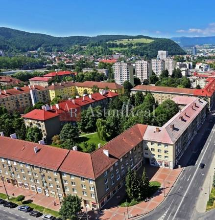 Two bedroom apartment, Buy, Banská Bystrica, Slovakia
