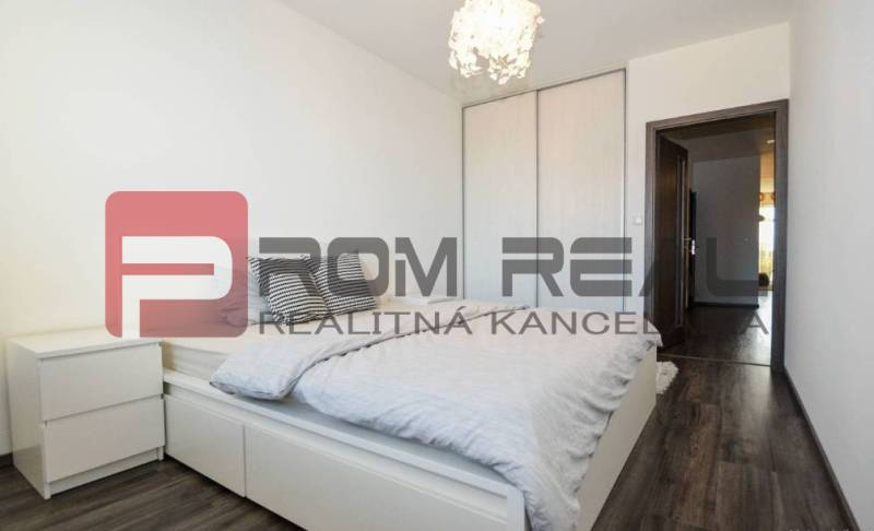 Two bedroom apartment, Suvorovova, Rent, Pezinok, Slovakia