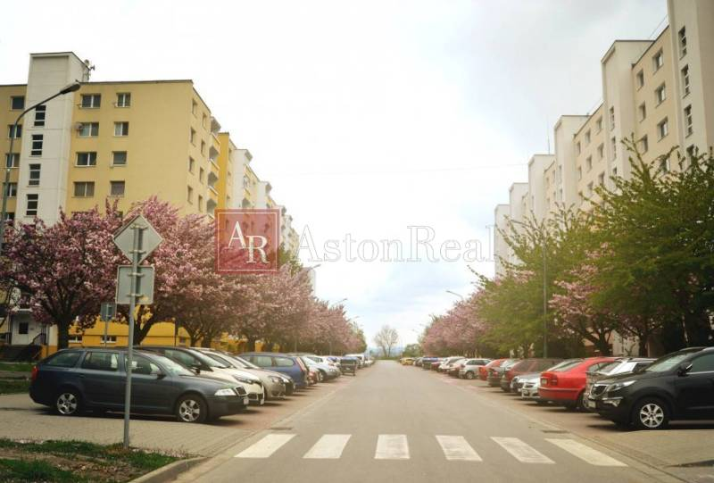 Two bedroom apartment, Buy, Zvolen, Slovakia