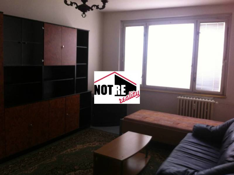 Two bedroom apartment, blízke centrum, Sale, Lučenec, Slovakia