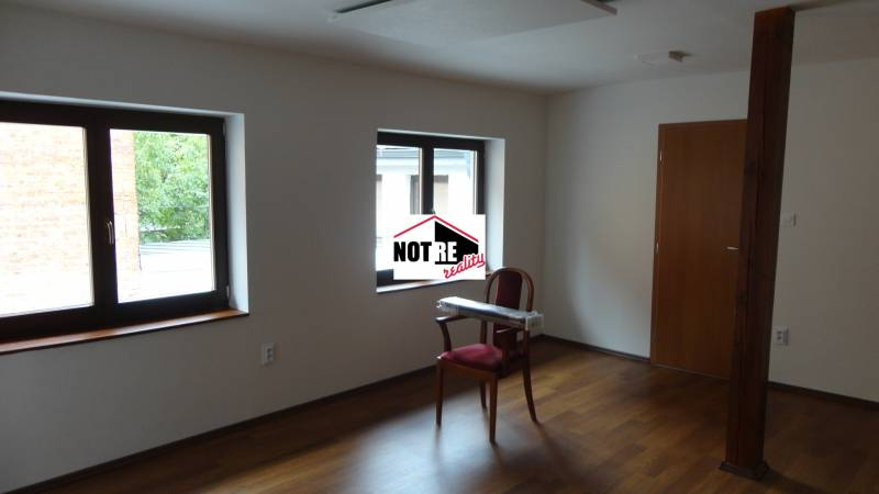 Two bedroom apartment, centrum mesta, Rent, Lučenec, Slovakia