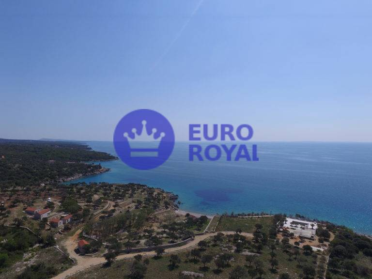 Land plots - commercial, Sale, Pag, Croatia