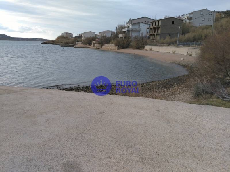 Land – for living, Sale, Pag, Croatia