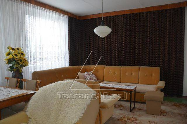 Two bedroom apartment, centrum 400 m, Sale, Humenné, Slovakia
